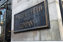 I miss Marshall Field