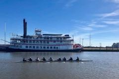 Riverboat-and-Rowboat