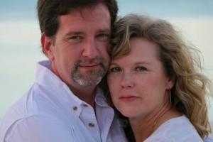 Don and Jennifer