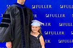 The Graduates - PhD and Kindergarten